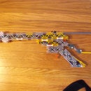 my version of the sr-v1 knex riflr