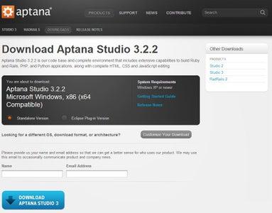 Software Step 1: Download