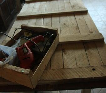 Components, Tools & Equipment - Table Top
