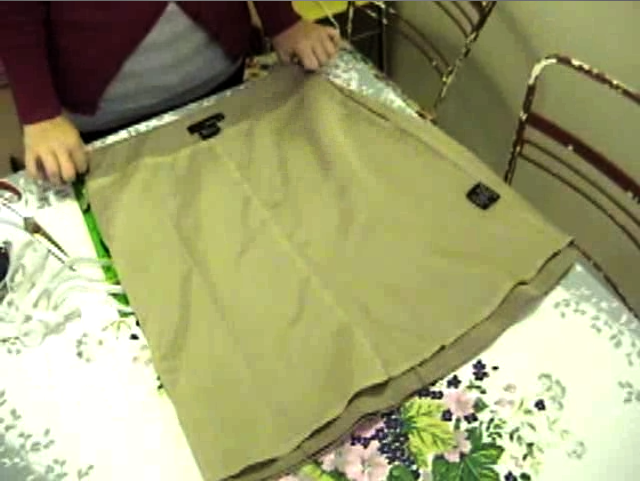 Picture of Big Skirt