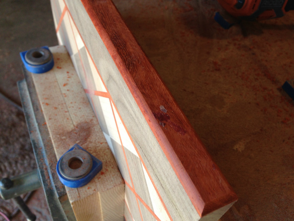 Picture of Routing the Edges