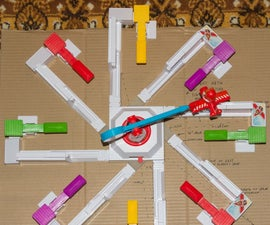 Looping Louie 8 Player Modification