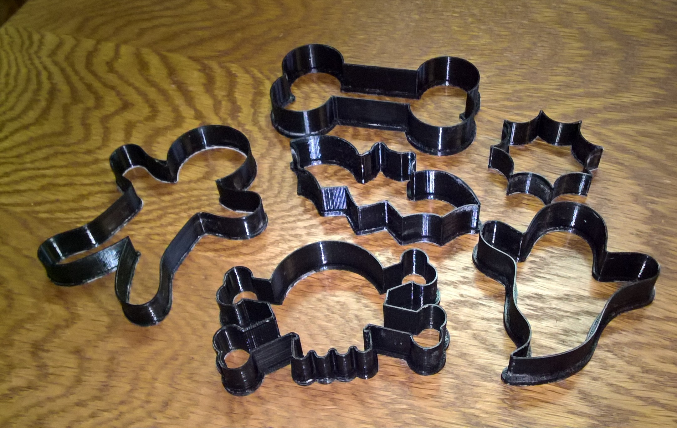 Picture of Make a 3D Printable Cookie Cutter With Fusion 360