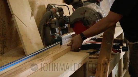 Breakdown Material/ Mill Stock