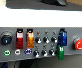 Computer Control Box