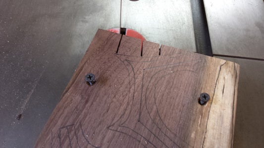 Cutting Out the Stem
