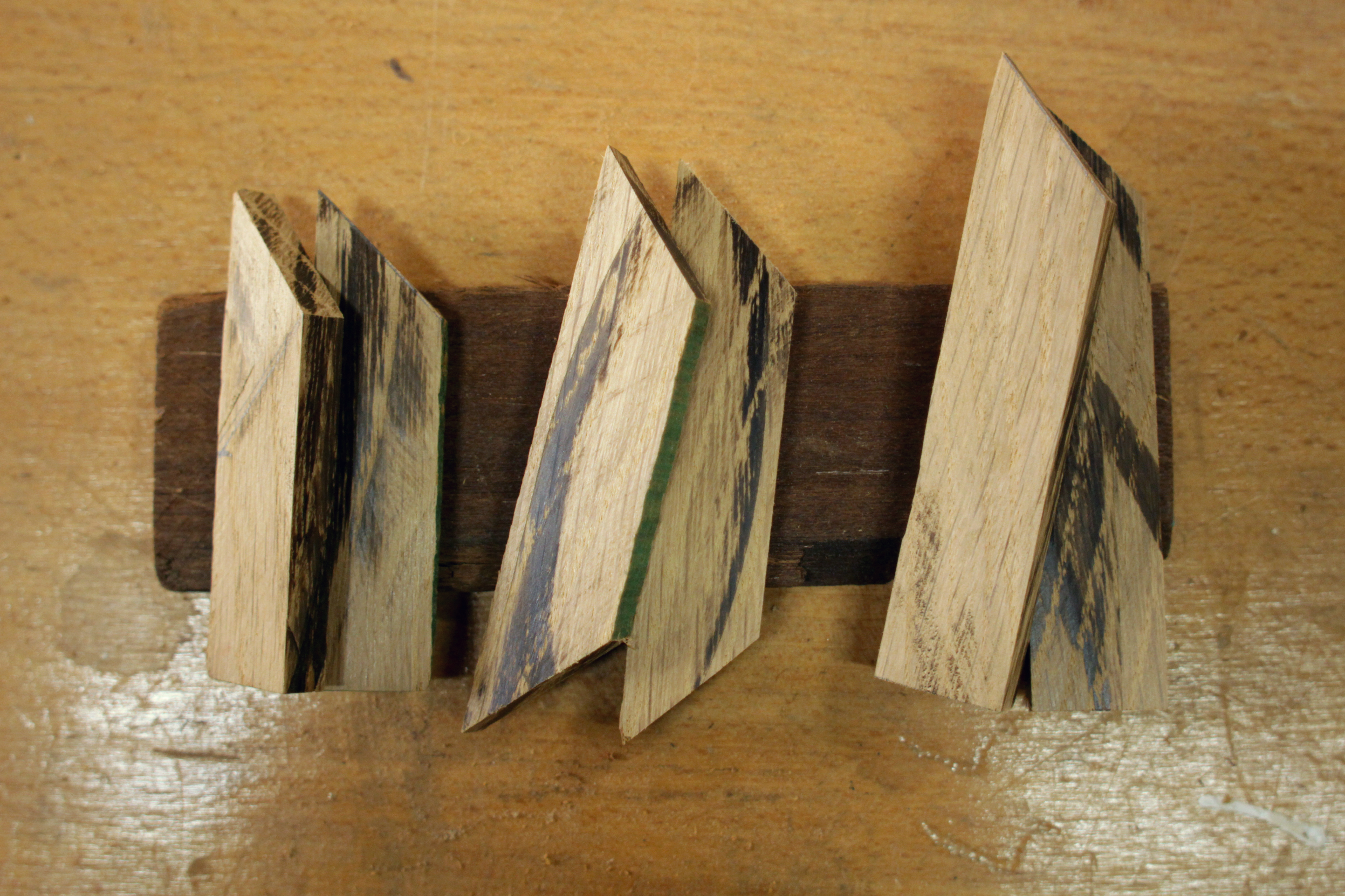 Picture of Miter Cuts