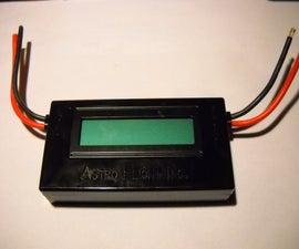 (12) WattsUp Meter Installation (Pluggables Update 9/9/13)