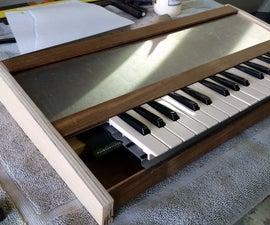 SN76489 Synthesizer
