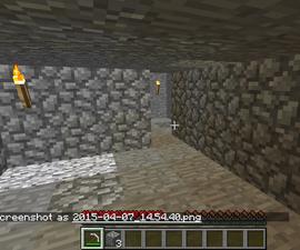 How To Make A Minecraft Hidden Base