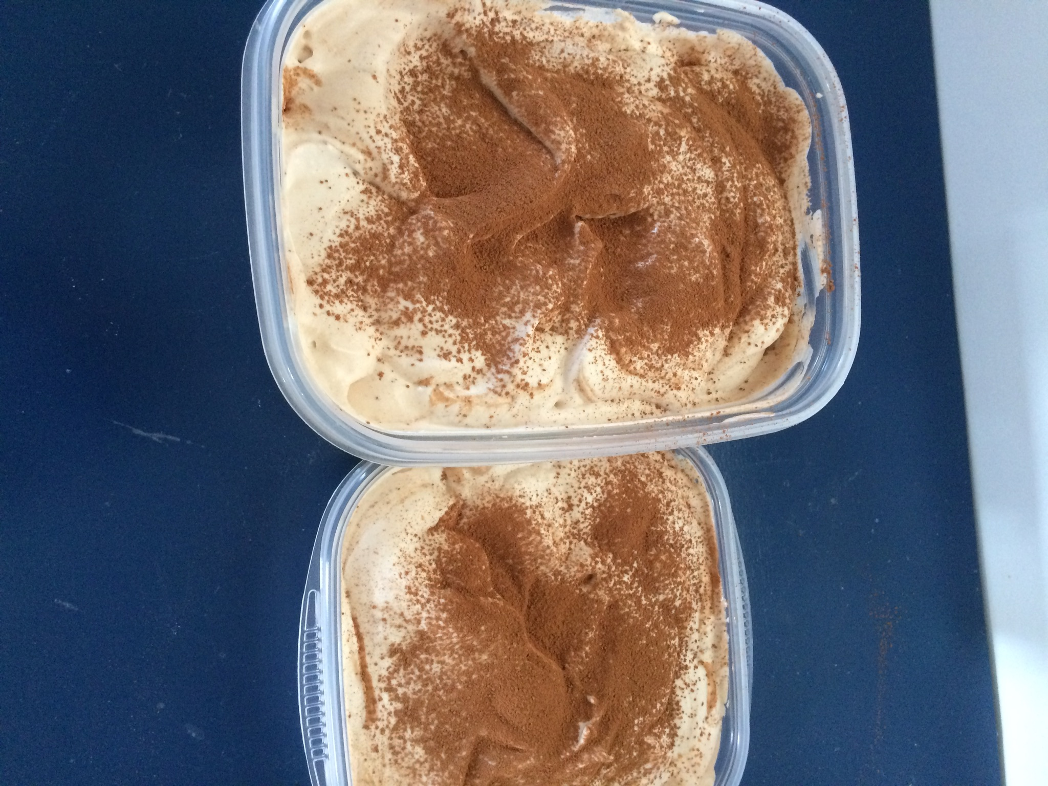 Picture of Baileys Ice Cream Chocolate Flavor