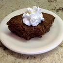Susan's Moist Microwave Chocolate Cake