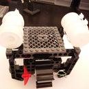 Make a Lego ROV part 1 - the ROV