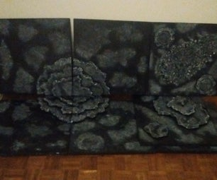 Modular Tabletop Terrain Boards