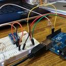 Arduino Voice recognition Via Bluetooth HC-05