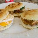 Good for Breakfast, Lunch or Dinner