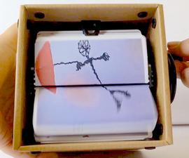 Make Your Own FlipBooKit Animation