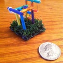 Mini Playground Necklace