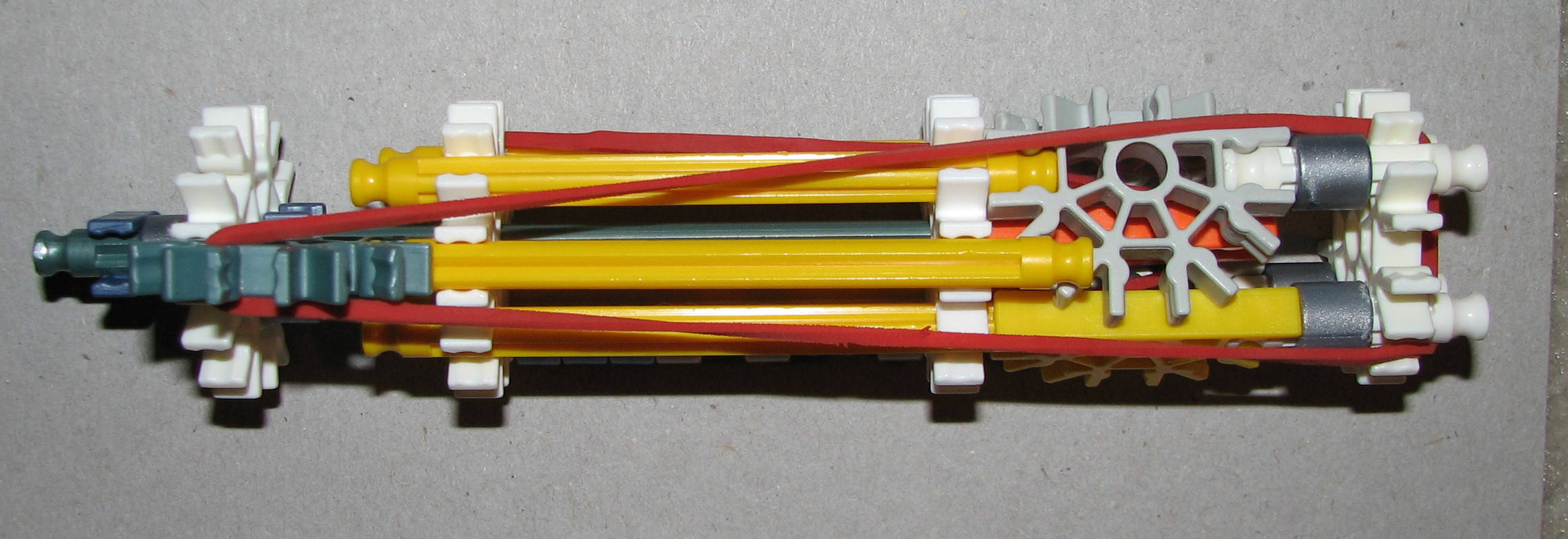 Picture of Arming FlashFire