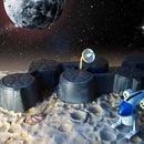 Junkcraft Planetscape