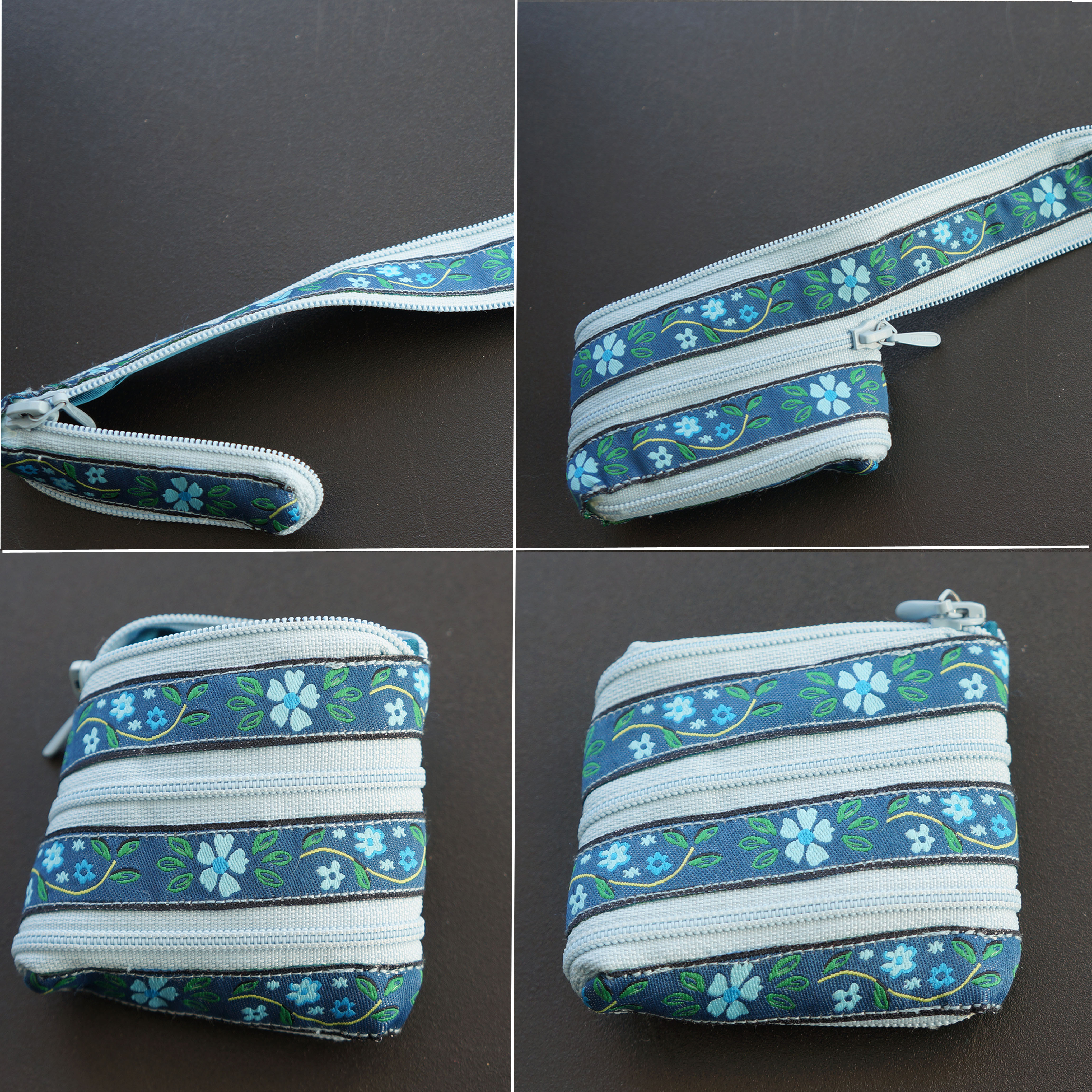 Picture of Zip-it-up Pouch