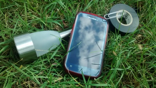 Get Your Smart Phone Working Again When SHTF/Zombie Virus Hits!