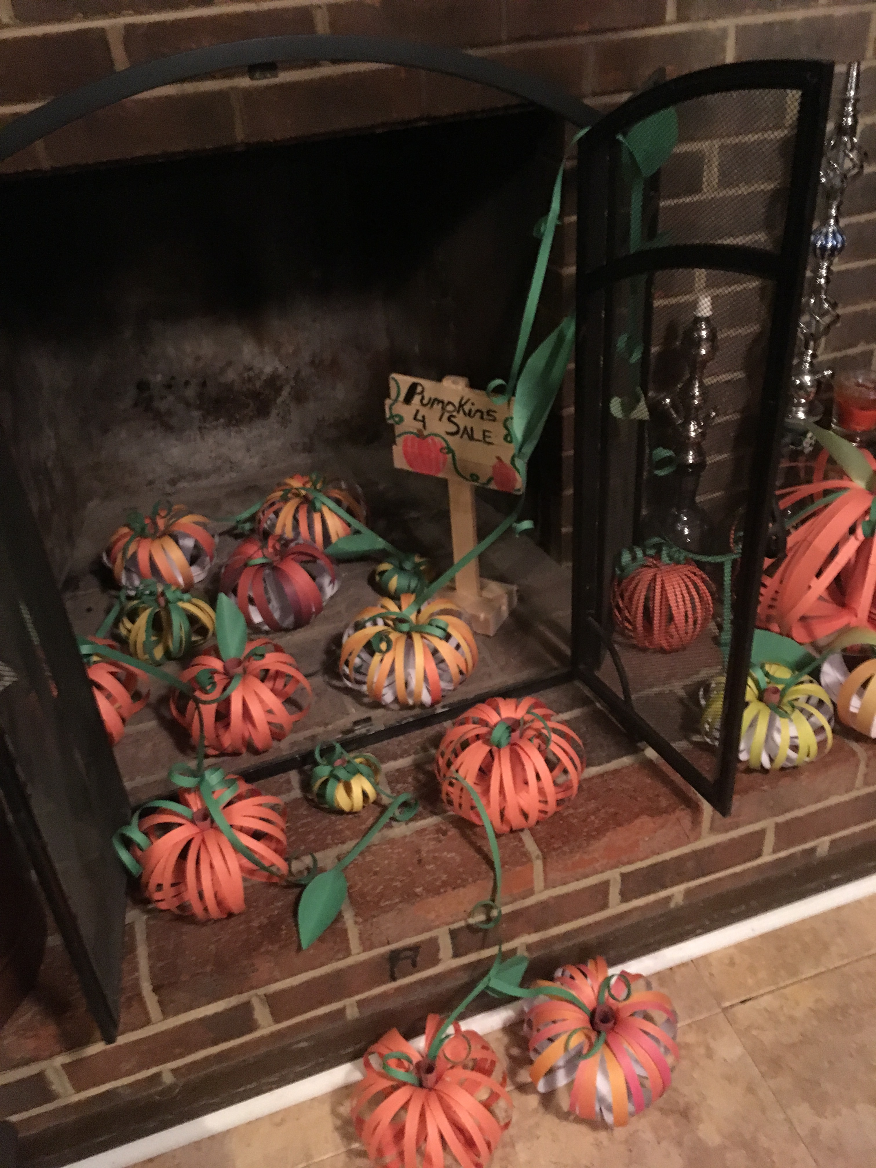 Picture of Fall Party: Pick Your Own Pumpkin Patch