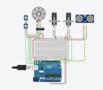 Electronics & Code