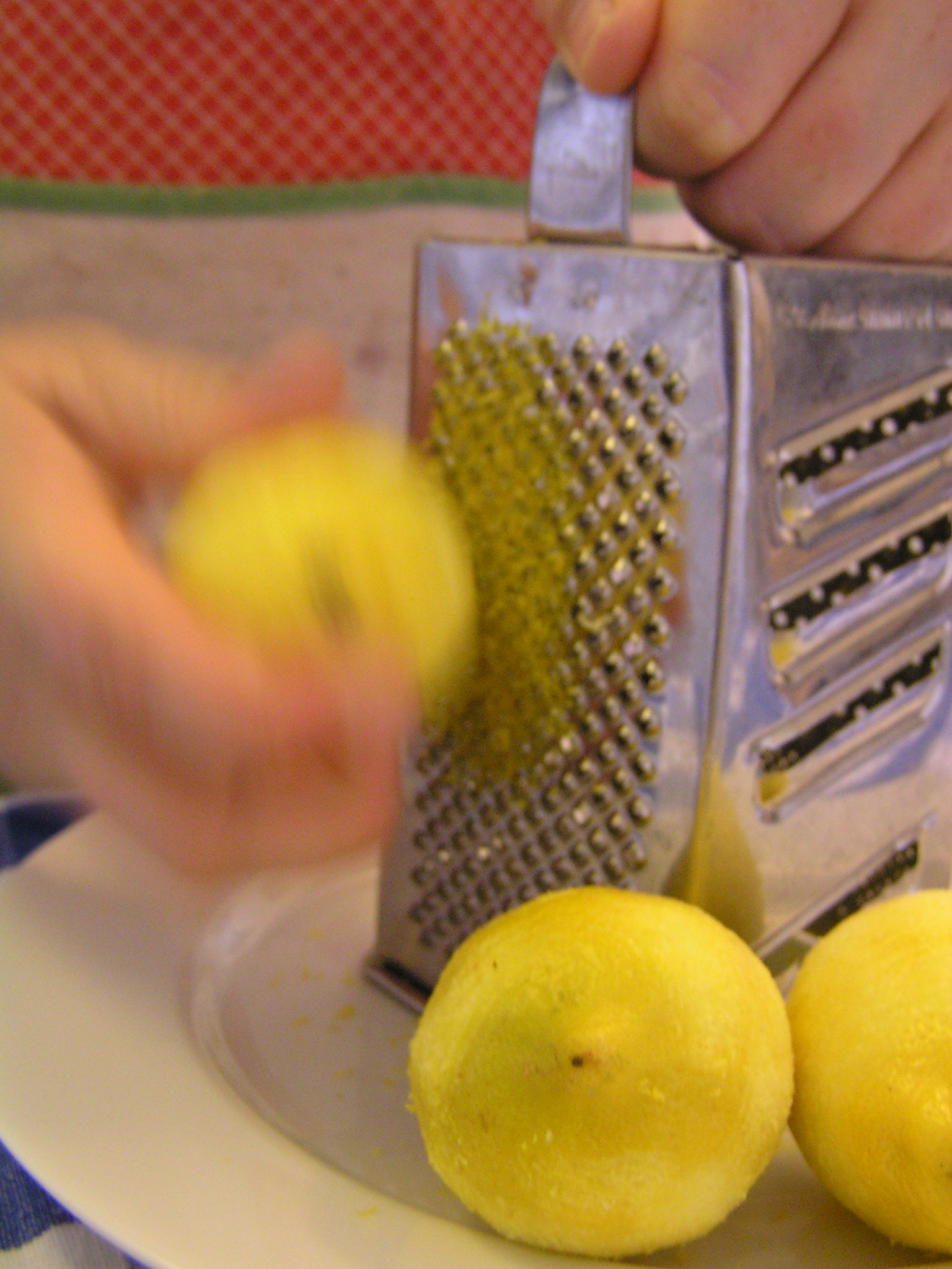 Picture of Getting the Most Out or Your Lemons