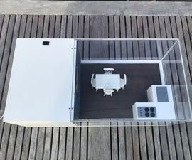 Venti - Smart Ventilation