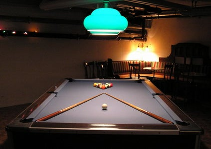 The Rules of the Game of Belt Pool