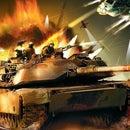 Atari Combat: Tank vb 2010