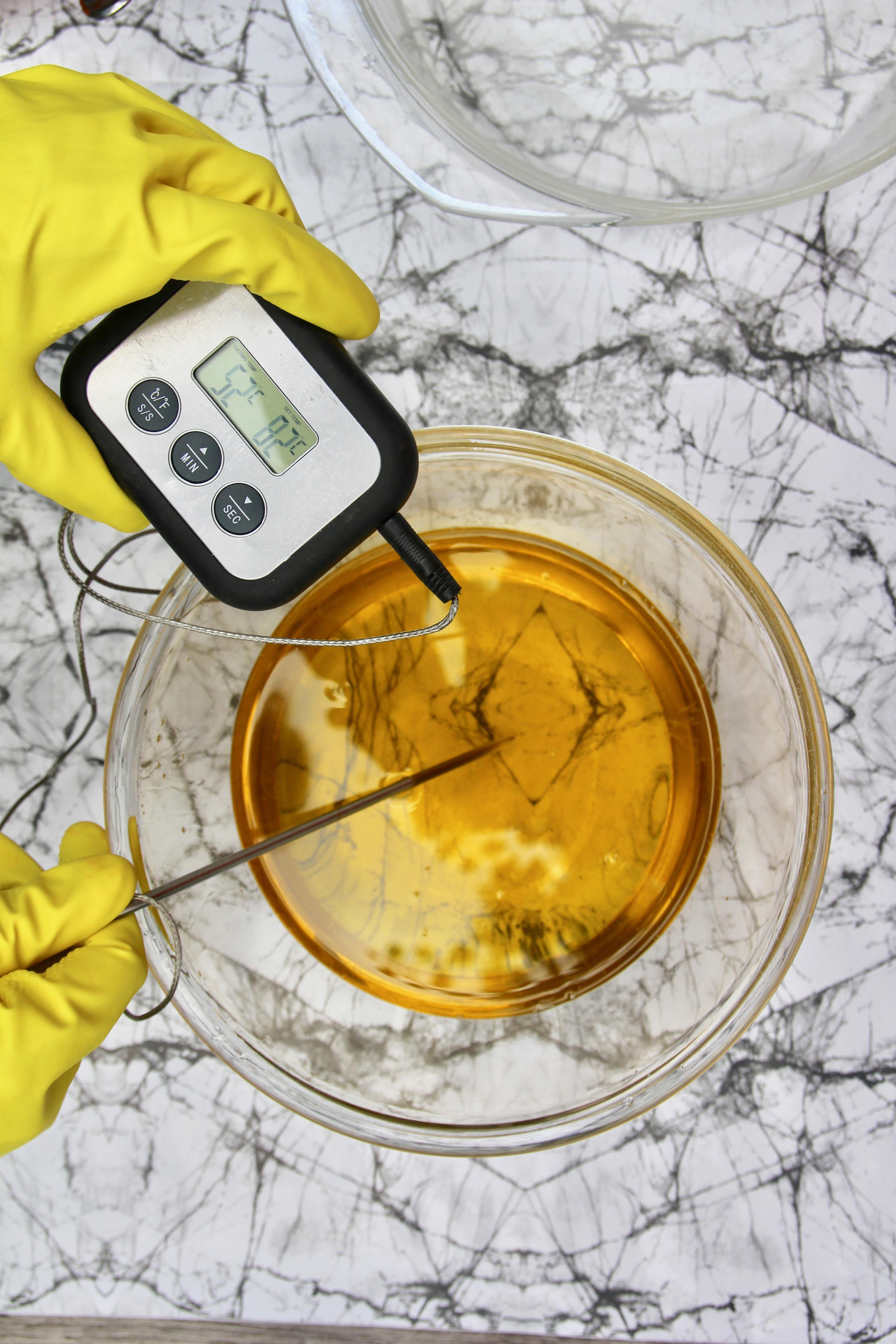 Picture of Temperature Measurements