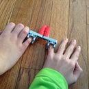 Lego Friendship Ring