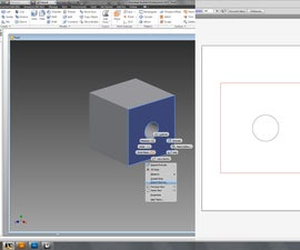 Exporting Inventor Files to Illustrator and VCarve Pro