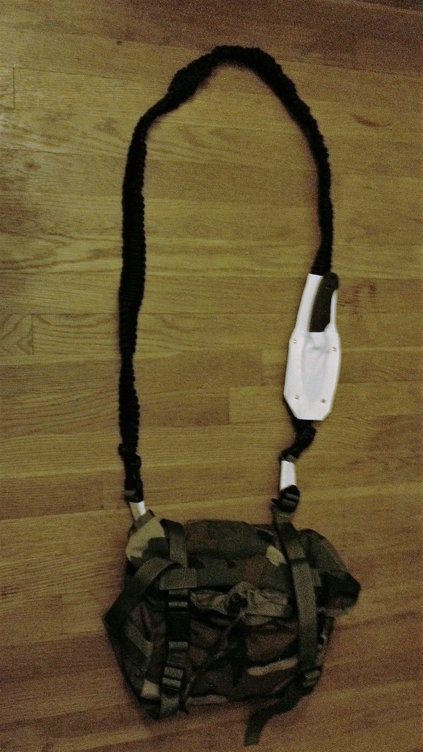 Picture of Modular Gear Bandolier MOLLE/ALICE Compatible