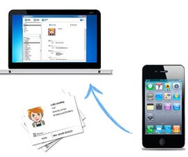How to Transfer iPhone Contacts to PC/Mac and Restore Back to Your Device