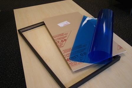 Prepare Materials and Tools