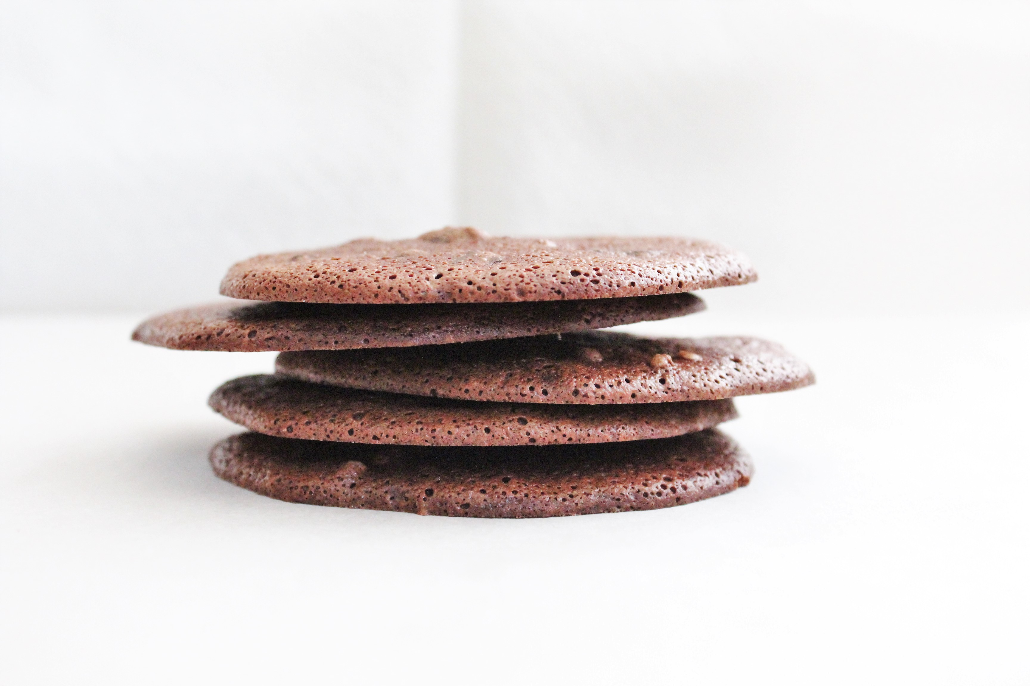 Picture of Flourless Chocolate Cookies