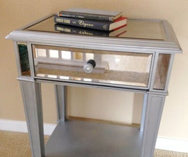 Easy Furniture Painting