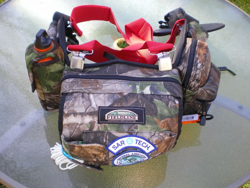 Picture of Not Just Another Bug Out Bag