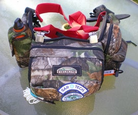 Not Just Another Bug Out Bag