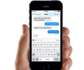 How to Recover Deleted iMessages from iPhone