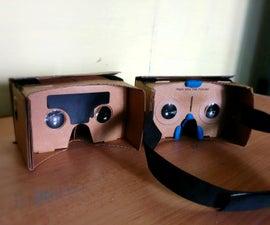 View any Web-Content as Virtual Reality