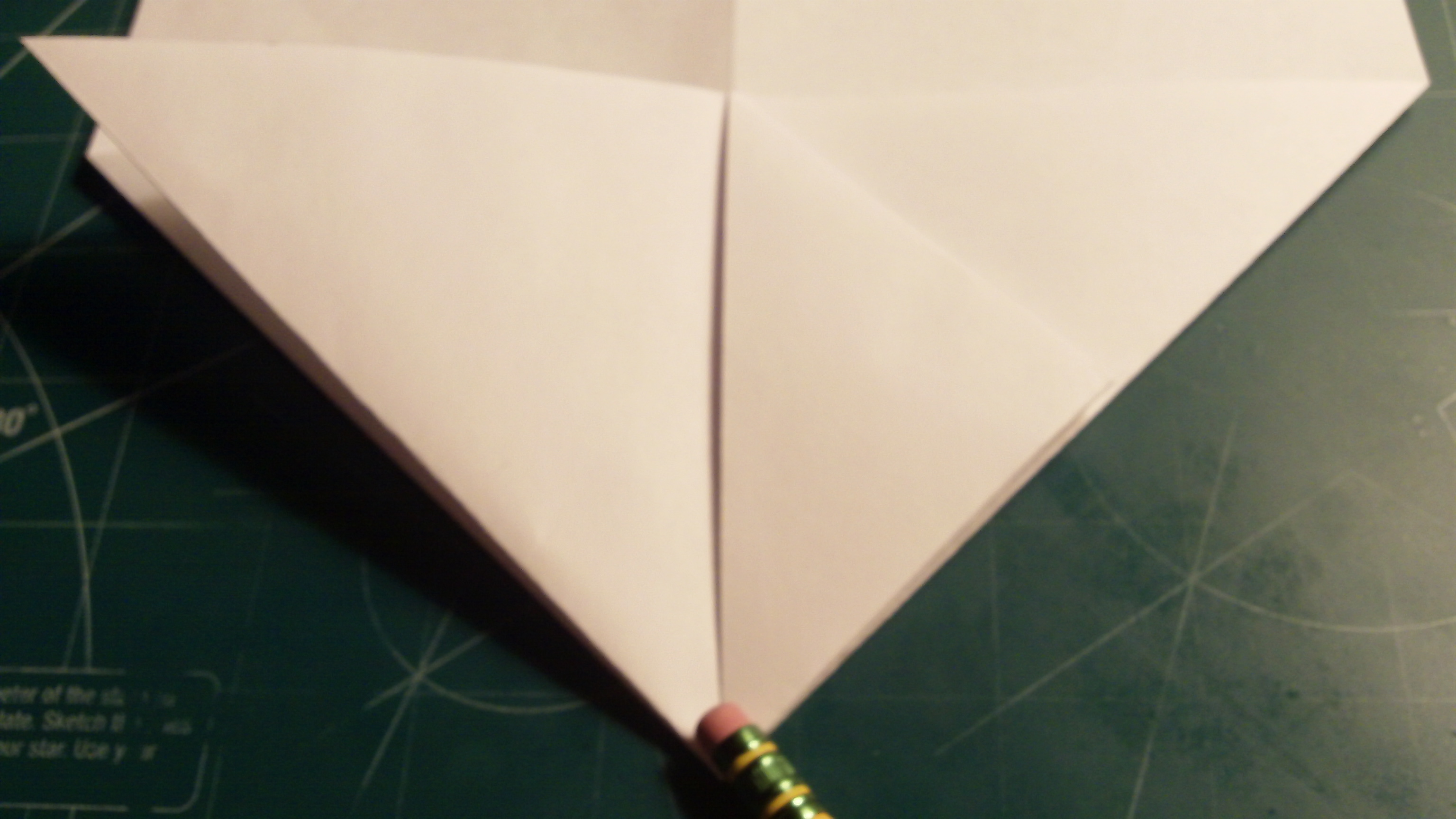 Picture of Security Folding