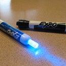 Expo-marker Flashlight!