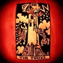 Carve a Tarot Card Pumpkin!