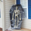 Skelly's Coffin