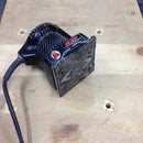 DIY Concrete Vibrator for Small Forms