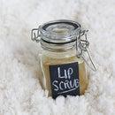 DIY Easy Lip Scrub